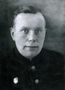Марков Александр Игнатьевич