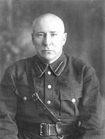 Байкалов Карл Карлович