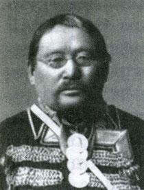 Идельгин Степан Иванович