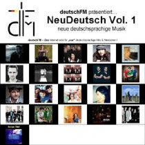 NeuDeutsch Vol. 1