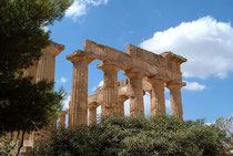 Sizilien - Selinunt