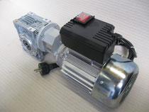 Schneckengetriebe Stirnradgetriebe