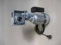 Grillmotor mit 2 (3) Umdrehungen