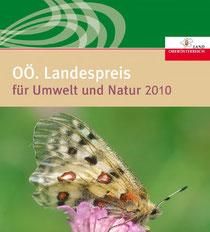 oö. Landespreis für Umwelt und Natur 2010