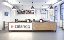Zalando Outlet Frankfurt/Main