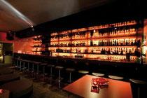 Die rote Bar..