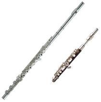 Flauto traverso e ottavino