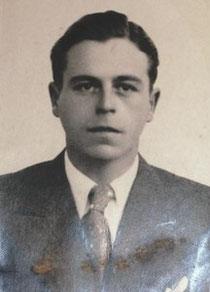 Marius Trefouel