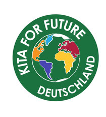 Logo Kita For Future Deutschland