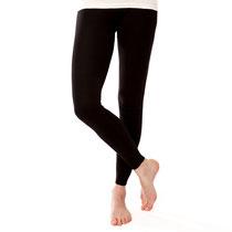 lange Unterhose Unterwäsche Damen Biobaumwolle