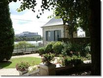 Maison de Gustave Flaubert à Croisset (76)