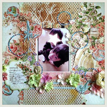 LOVE SCRAPBOOKING