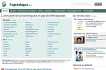 Le Parcours de Reliance sur psychologue.net