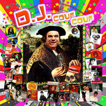 DJ CoufCouf Mens Alors 2013
