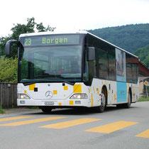 Bus Linie 23