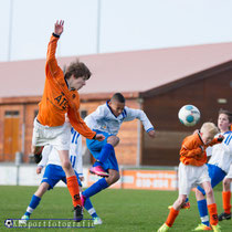 BVCB C2 - Soccer Boys C2