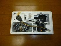 SME アーム 3009シリーズ3S