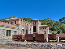 Montevecchio - Sardinia