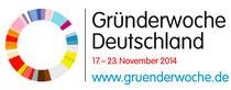 Gründerwoche Deutschland 2012