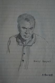 ゲーリー・クーパー