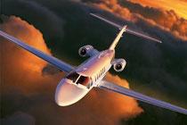 Citation Jet2: OE-FLP