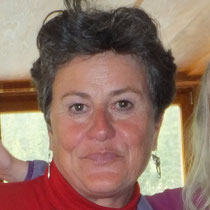 Claudia Lang