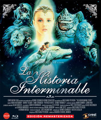 La Historia Interminable Cine Metafisico
