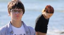 Der 16-jährige Alec Loorz hat die Anklage initiiert