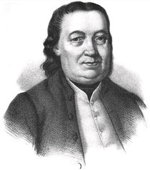 """David Möllinger, """"Vater des Pfälzer Ackerbaus"""""""