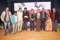Premiação do Festin (21 JUL 2013)