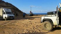 Rescue Mercedes Truck