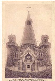 Carte postale de 1937