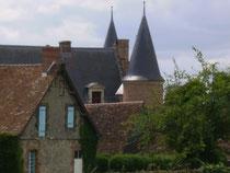 château de Hannaches