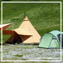 kamperen, campings, tipitent, tentipi