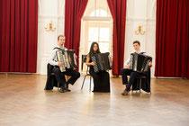 Akkordeon Trio Fidelio