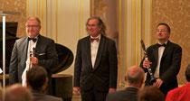 Actäon Trio Prag