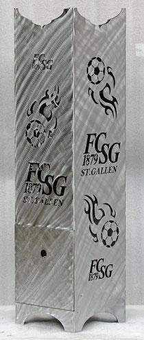 FCSG Feuersäule