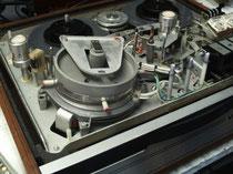 Spulenvideorekorder LDL 1002