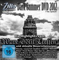 BLITZMASCHINE auf Zillo DVD