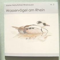 Auenservice Wasservogelführer