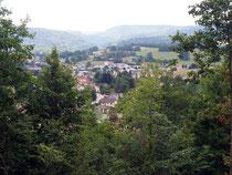 Hauteville vue de Planachat
