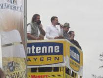 Antenne Bayern Kommentatorenteam