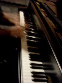 Josef Marschall spielt im Kunsthaus Rheinlicht