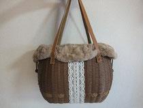 秋冬のバッグ