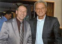 Gregor Schürer & Hans-Peter Briegel