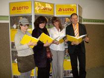 Kunstpreis Lotto Rheinland-Pfalz 2009