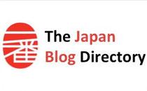 Logo Japan Blog Directory