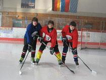 Christoph Zern, Sebastian Kistenmacher, Fabian Stöckl