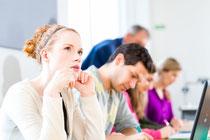 Korrekturlesen und Lektorat für Studierende