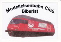 unser logo des mebcbiberist
